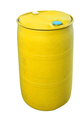 55 gallon option
