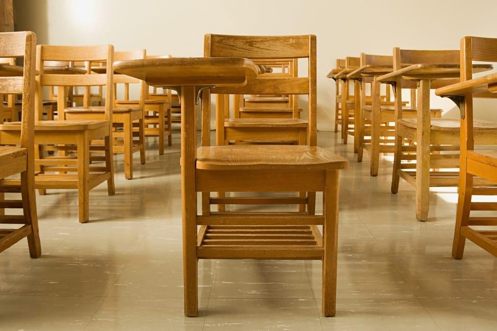 School Disinfection