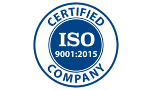 PureLine ISO 9001:2015 Certification