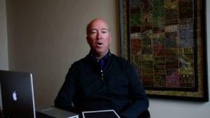PureLine's CEO Bob Sullivan