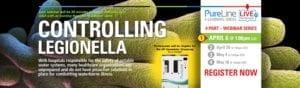 Controlling Legionella and Waterborne Pathogens