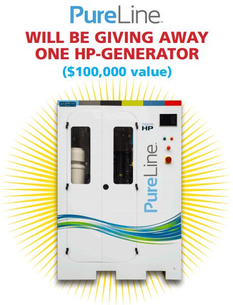 HP-Generator Giveaway