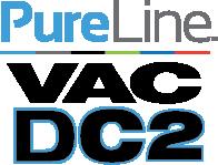 VacDC2 Process Flow
