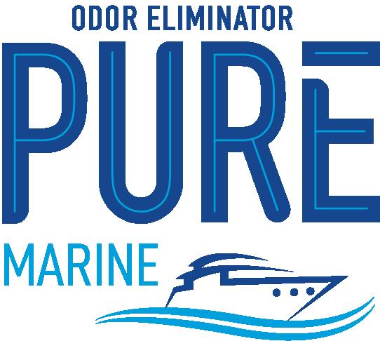 PURE Marine Logo